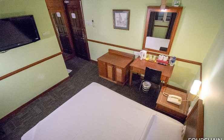 Four Chain View Hotel Tttest Domestik - Superior Double