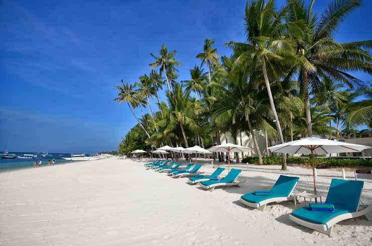 Henann Resort Alona Beach Panglao