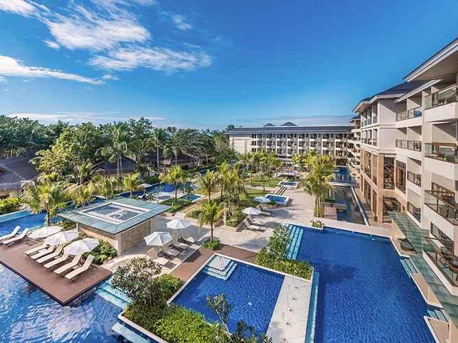 SWIMMING_POOL Henann Resort Alona Beach