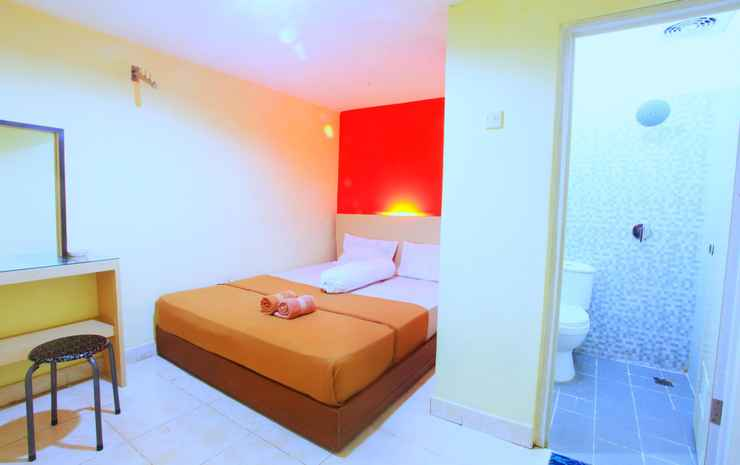 Guest House Steven Banjarmasin - Standard A (Double Bed)