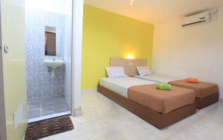 Guest House Steven Banjarmasin - Standard A (Twin Bed)