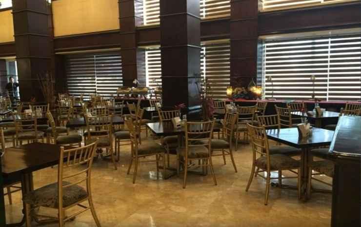 Bayview Park Hotel Manila