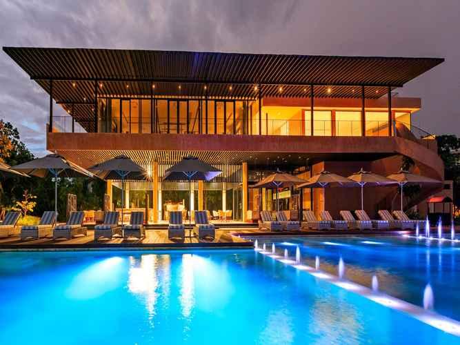 LOBBY Amorita Resort