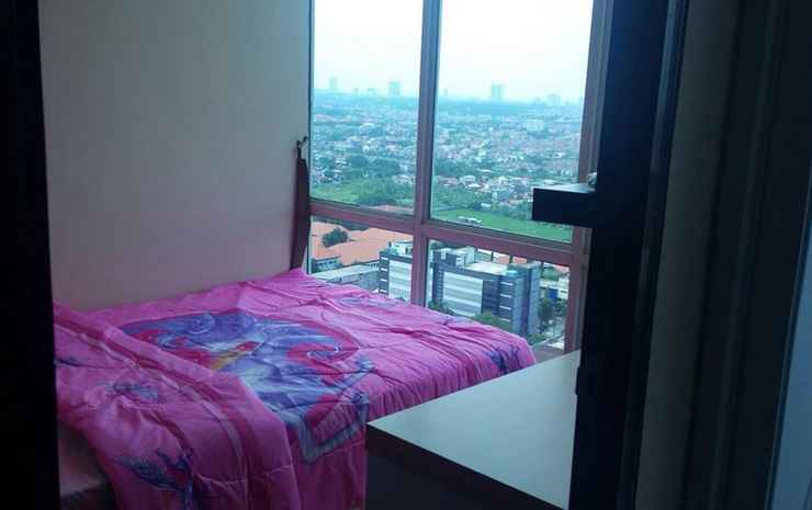 Tamansari Papilio Apartment 27th Floor Surabaya - Two Bedroom