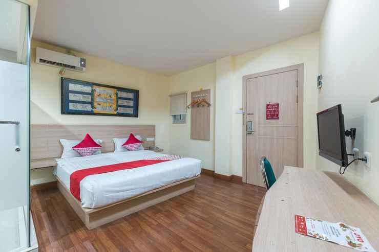 BEDROOM OYO 773 Hotel Rujia