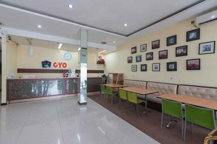LOBBY OYO 773 Hotel Rujia
