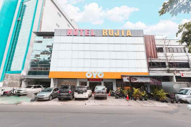 EXTERIOR_BUILDING OYO 773 Hotel Rujia