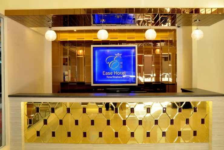 LOBBY Ease Hotel