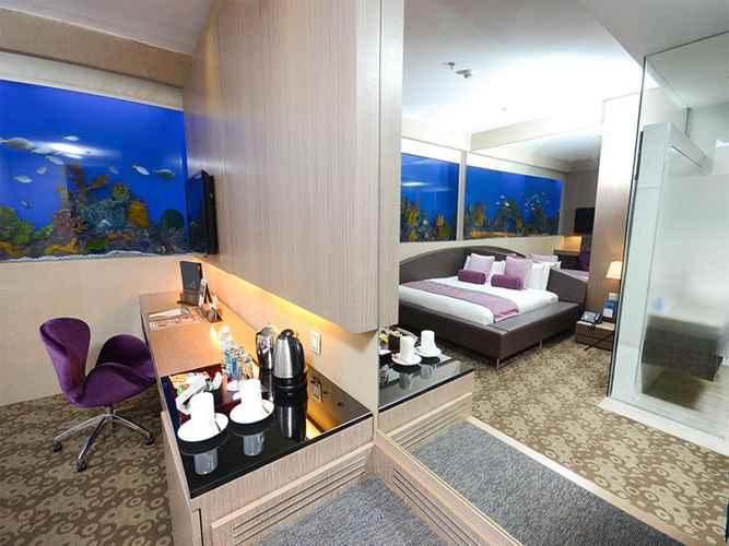 BEDROOM Hotel H2O