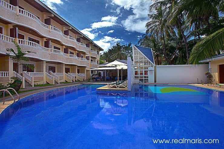 SWIMMING_POOL Real Maris Resort & Hotel