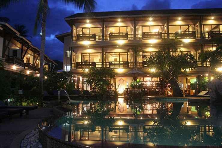 LOBBY Grand Thai House Resort
