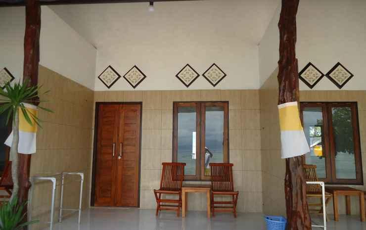 KUBU MEN BAGONK Bali - Standar Fan Room