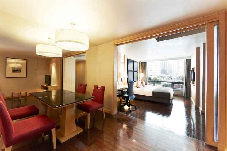 BEDROOM 12th Avenue Hotel Bangkok