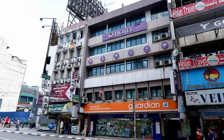 Iris Garden Hotel Kuala Lumpur -