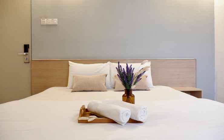 Iris Garden Hotel Kuala Lumpur - Standard Double Room
