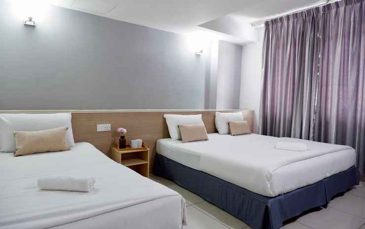 Iris Garden Hotel Kuala Lumpur - Family Room
