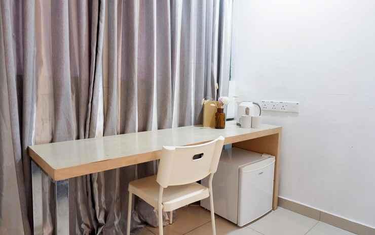 Iris Garden Hotel Kuala Lumpur - Deluxe Family Room