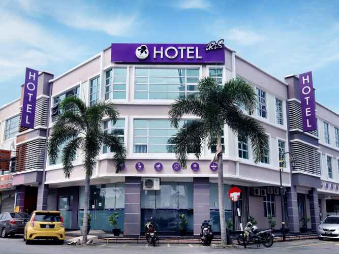 EXTERIOR_BUILDING Iris Hotel Kajang