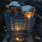 EXTERIOR_BUILDING Her Hotel & Trade Center Balikpapan
