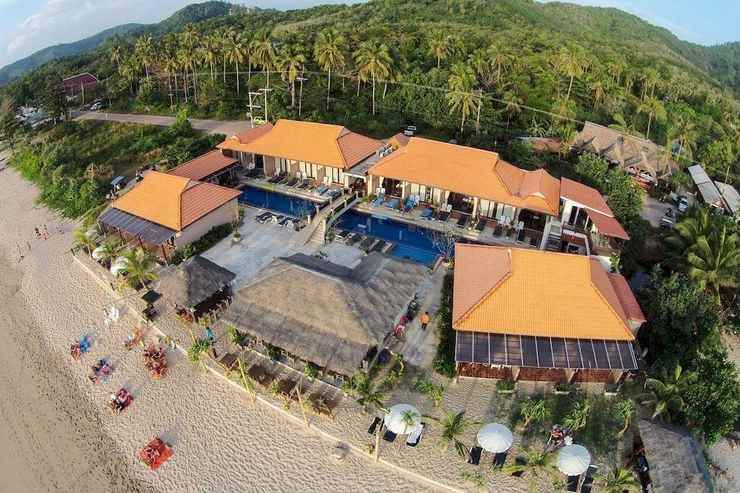 EXTERIOR_BUILDING Peace Paradise Beach