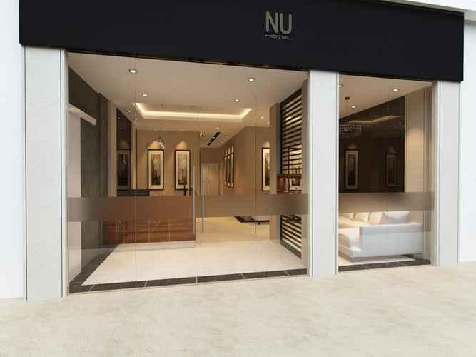EXTERIOR_BUILDING NU Hotel @ KL Sentral
