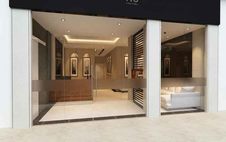 NU Hotel @ KL Sentral Kuala Lumpur -
