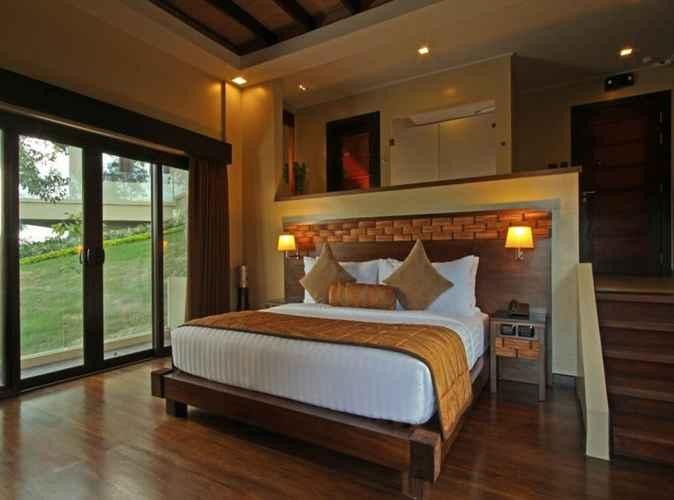 BEDROOM Two Seasons Coron Island Resort and Spa
