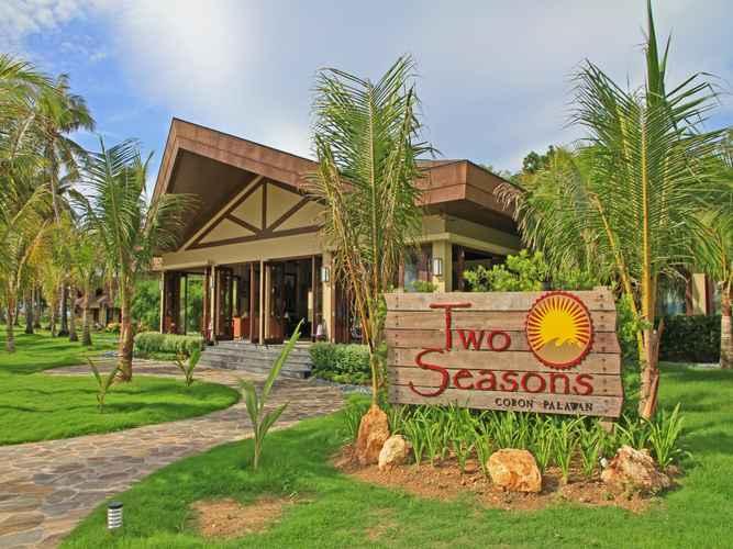 EXTERIOR_BUILDING Two Seasons Coron Island Resort and Spa