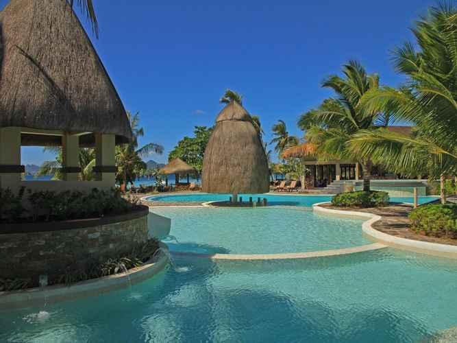 COMMON_SPACE Two Seasons Coron Island Resort and Spa