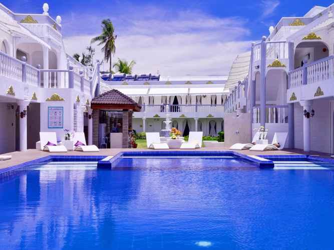 EXTERIOR_BUILDING Boracay Summer Palace