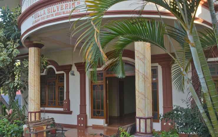 Hotel Silverin Bajawa Ngada -