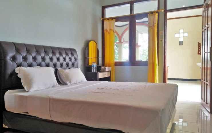 Hotel Silverin Bajawa Ngada - Standard Room