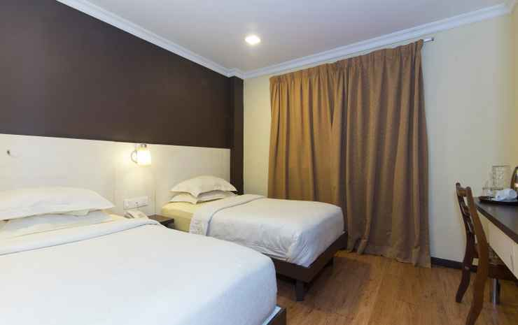 Hotel De'Grand Orchard Kuala Lumpur - Standard Twin