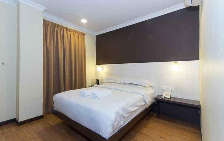 Hotel De'Grand Orchard Kuala Lumpur - Standard Double