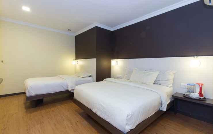 Hotel De'Grand Orchard Kuala Lumpur - Suite Triple
