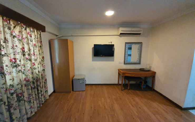 Hotel Grand Orchard Kuala Lumpur - Superior Suite