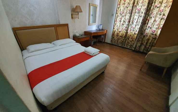 Hotel Grand Orchard Kuala Lumpur - Deluxe Double