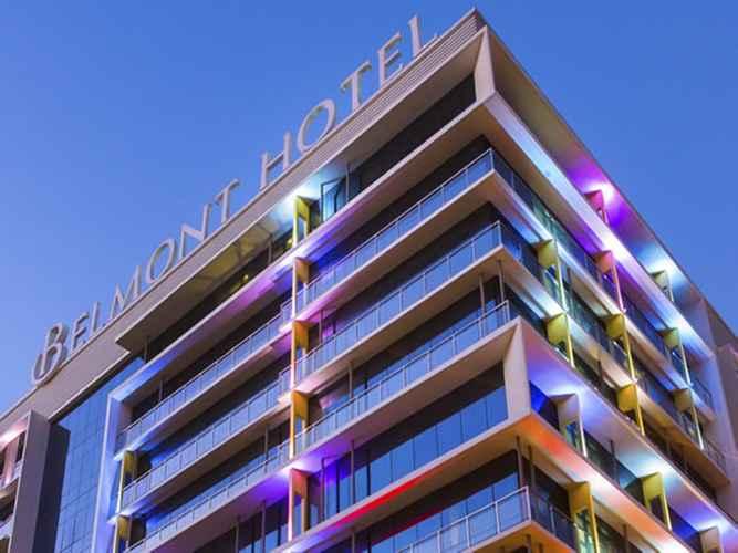 EXTERIOR_BUILDING Belmont Hotel Manila