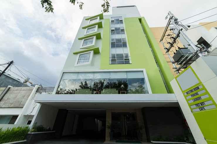 EXTERIOR_BUILDING Airy Boulevard Ahmad Yani 17 Manado