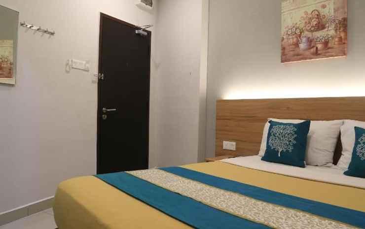 Lavana Hotel @ Batu Caves Kuala Lumpur - Standard Queen without window