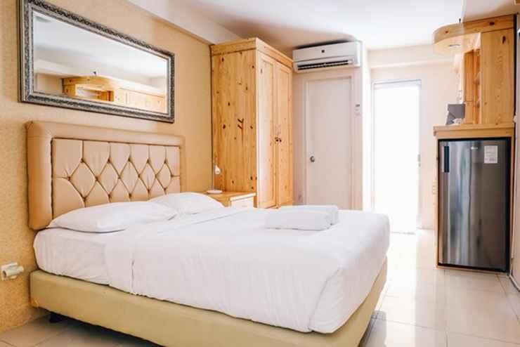 BEDROOM Apartment Kalibata City Green Palace