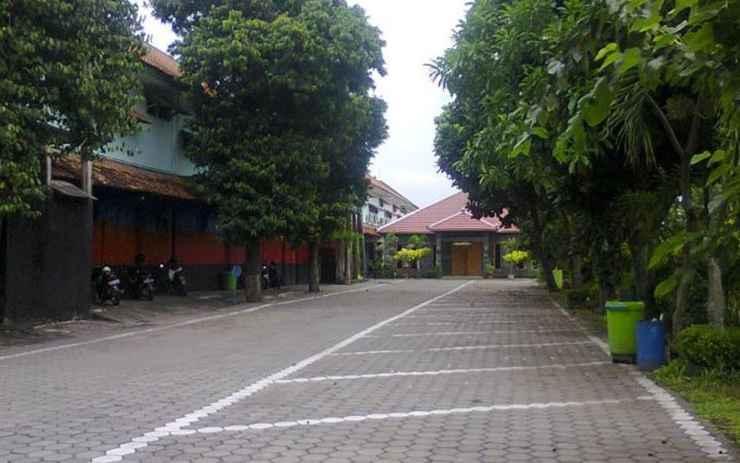 COMMON_SPACE Hotel Galuh Prambanan