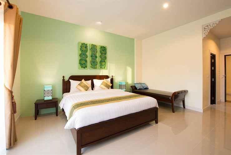 BEDROOM Krabi Front Bay Resort
