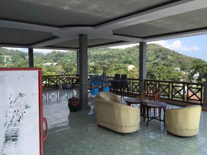 LOBBY Sunrise Hotel Labuan Bajo