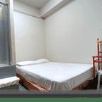 BEDROOM Hawaii Hostel