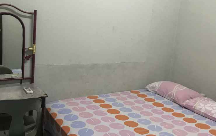 Hawaii Hostel Singapore - Double Room with Shower