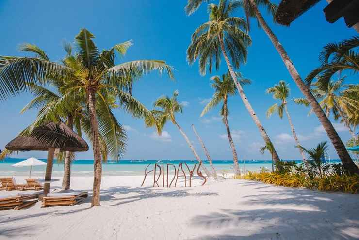 VIEW_ATTRACTIONS Fridays Boracay Beach Resort