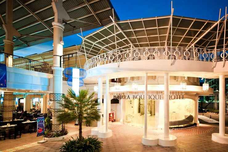 LOBBY Pimnara Boutique Hotel
