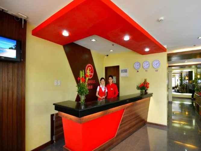 LOBBY Express Inn - Mabolo Cebu