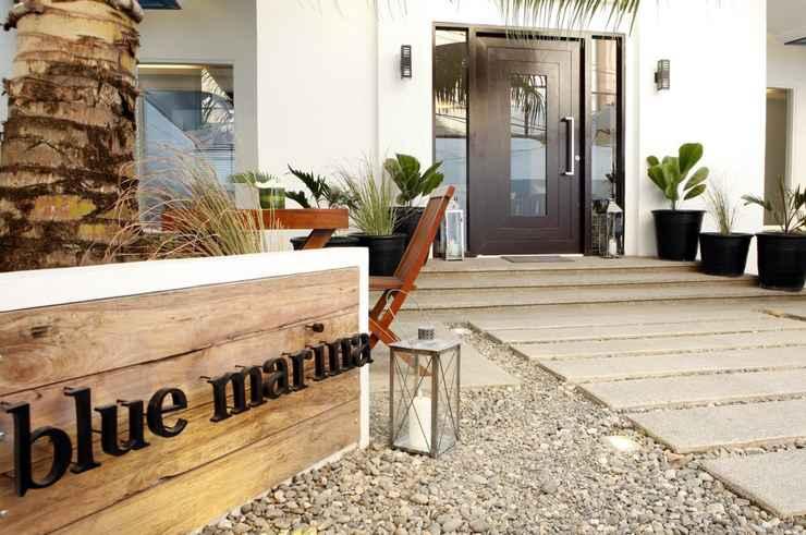 EXTERIOR_BUILDING Blue Marina Hotel